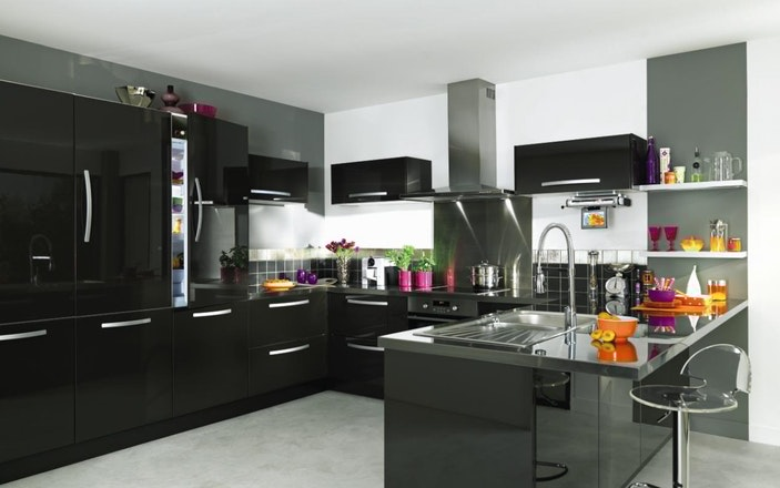 armoires de cuisine gatineau la r novation. Black Bedroom Furniture Sets. Home Design Ideas