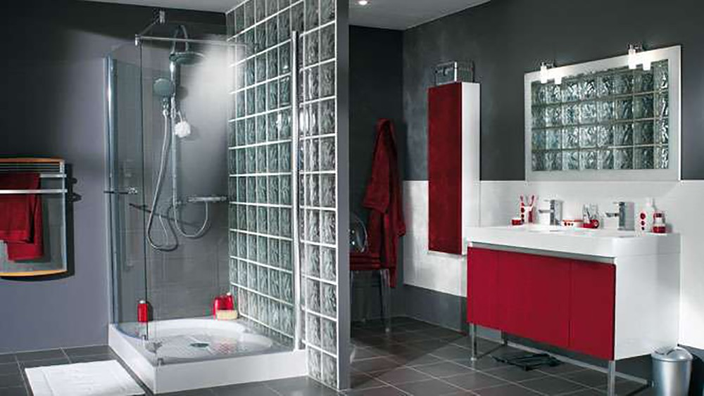 Design salles de bain la r novation for Renovation salle de bain laval