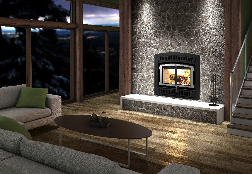 Foyers combustion lente
